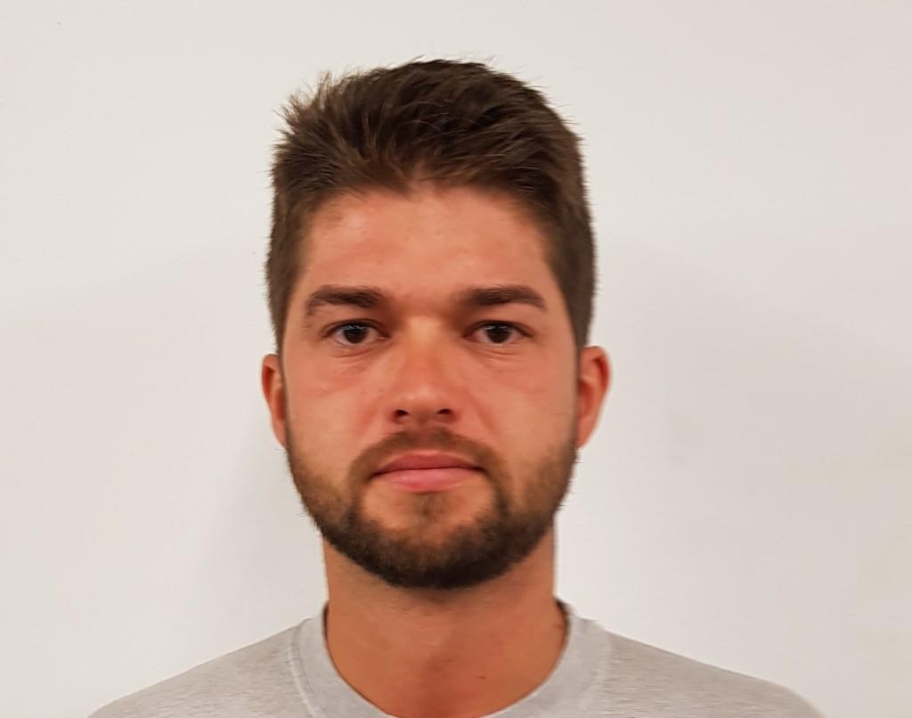 Ken Buchholz | Zimmermann EFZ | Krattiger Holzbau AG Amriswil