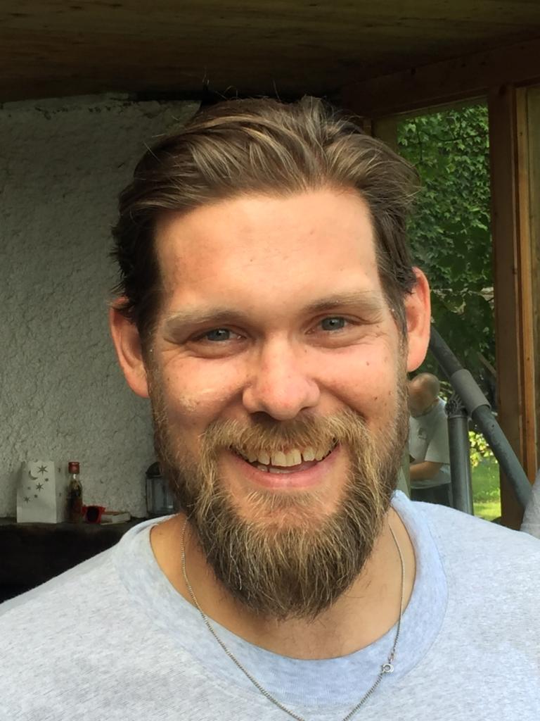 Johannes Mader | Zimmermann EFZ | Krattiger Holzbau AG Amriswil