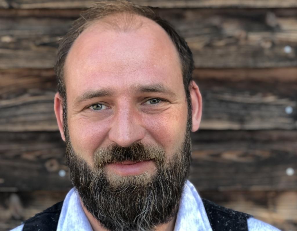 Sven Baumbach | Zimmermann EFZ | Krattiger Holzbau AG Amriswil