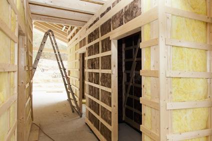 Wärmedämmung bei Renovation | Krattiger Holzbau AG Amriswil