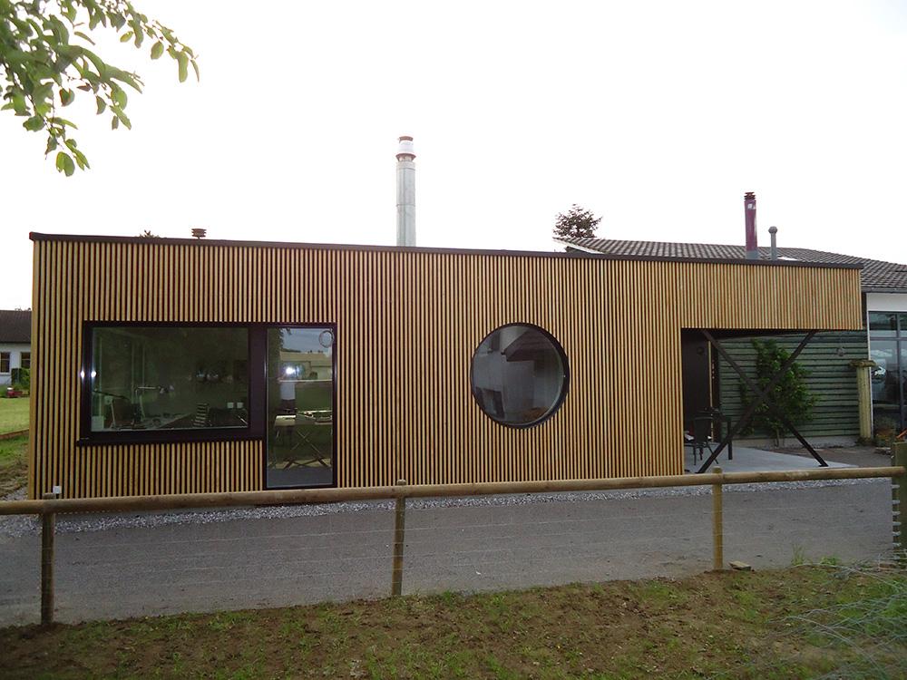 Krattiger Haus | Krattiger Holzbau AG Amriswil
