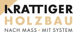 Krattiger Holzbau Logo