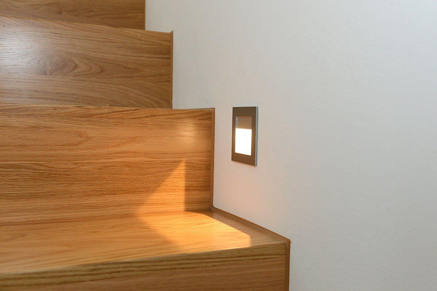 Treppen aus Holz | Krattiger Holzbau AG Amriswil