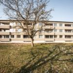 ARGE-Projekt «Wohnen im Alter» Siegershausen: Aussenansicht | Krattiger Holzbau AG Amriswil